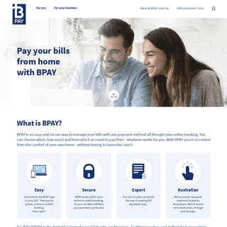 BPAY Payments - Pay Your Bills Securely