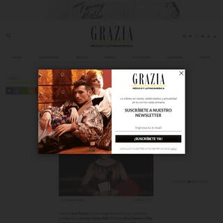 El significado detrás del vestido que Jane Fonda usó en los premios Oscar 2020 - Grazia México y Latinoamérica