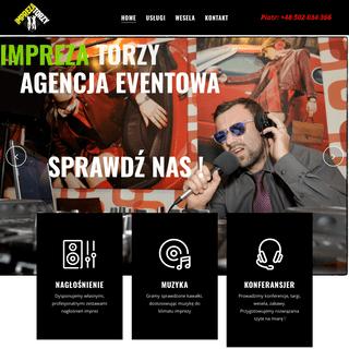 ArchiveBay.com - imprezatorzy.pl - Imprezatorzy.pl - Agencja eventowa - Pszczyna !