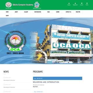 Odisha Computer Academy