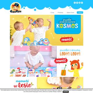 Zabawy Dla Dzieci Zabawy Dla Dzieci - Zabawy edukacyjne