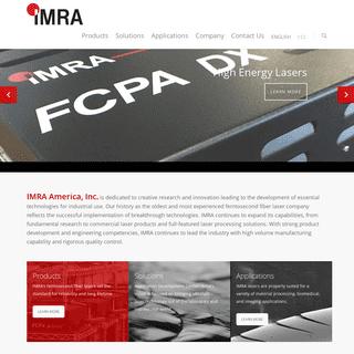 Fiber Laser - Company - Manufacturer