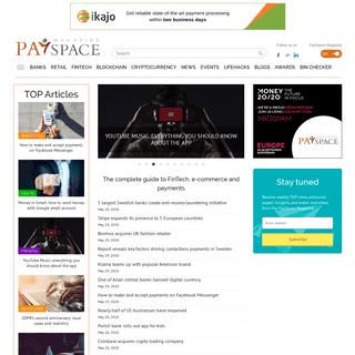 Digital Payments News & Topics, Latest Fintech News 2020