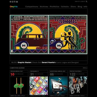 ArchiveBay.com - graphis.com - Graphis