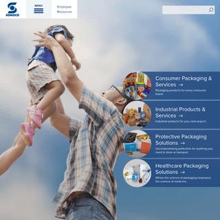 ArchiveBay.com - sonoco.com - Welcome to Sonoco - Sonoco Products Company