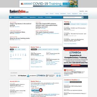 ArchiveBay.com - bankersonline.com - Bankers Online
