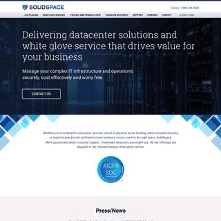 ArchiveBay.com - solidspace.com - SolidSpace - Home
