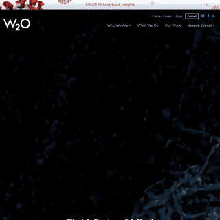 Home - W2O Group