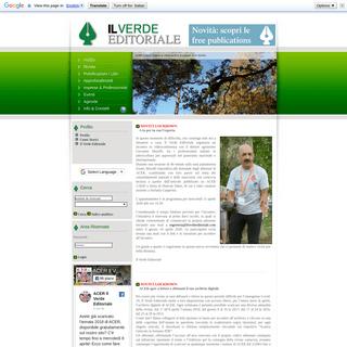 Il Verde Editoriale