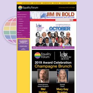 ArchiveBay.com - equalityforum.com - Home - Equality Forum