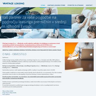 Vantage-Leasing