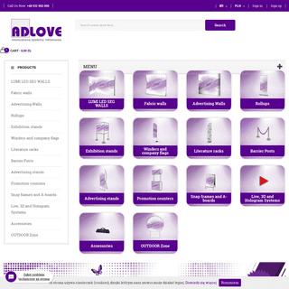 ArchiveBay.com - adlove.pl - Adlove
