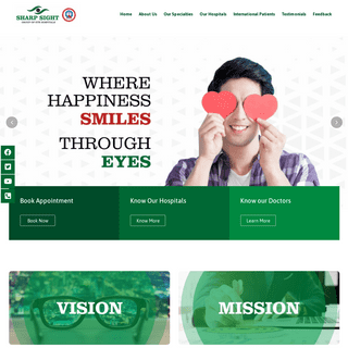 Best Eye Hospital In Delhi - Eye Care Centre In Delhi