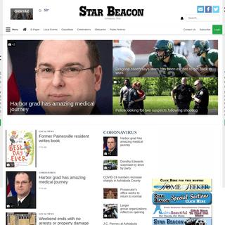 starbeacon.com