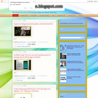 mixtechgyan.blogspot.in