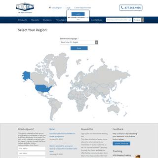 Dixon Valve US - Industrial Hose Coupling Supplier