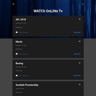 WATCh OnLiNe Tv