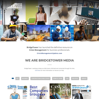 Home - BridgeTower Media