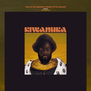 Michael Kiwanuka - Official Website