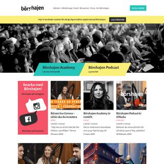 ArchiveBay.com - borshajen.nu - Börshajen - Börshajen