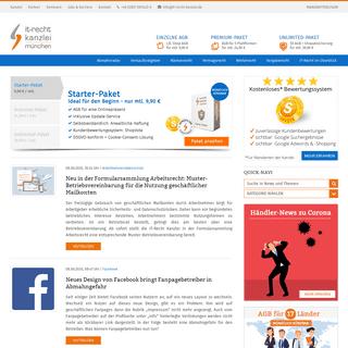 IT-Recht Kanzlei - -TOP Kanzlei IT-Recht 2019- (WiWo, 34-2019)