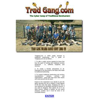 Trad Gang.com