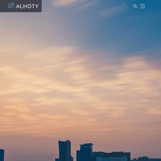 Alhoty