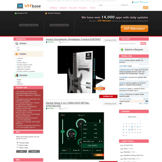 ArchiveBay.com - vstbase.net - VSTbase - All Music Apps. Download VST Plugins, Instruments, Samples, Sound Libraries and Tutorials