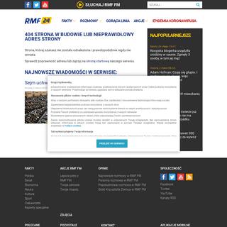 ArchiveBay.com - www.rmf24.pl/tylko-w-rmf24/poranna-rozmowa/news-adam-hofman-o-koranawirusie-zamiast-poczytac-zorientowac-sie - Poranna rozmowa - RMF 24 - Poranna rozmowa - RMF 24