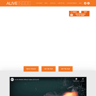 ArchiveBay.com - aliveinside.us - Alive Inside - a story of Music and Memory