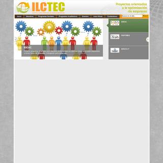 ILCTEC - Bienvenido