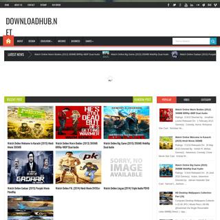 DownloadHub.Net
