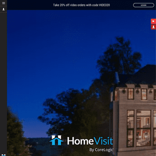 HomeVisit - Marketing Solutions for the Real Estate Professional