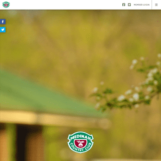 Medinah Country ClubHomepage