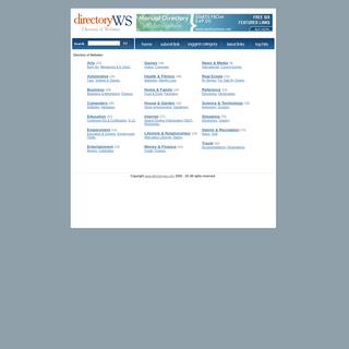 ArchiveBay.com - directoryws.com - Directory of Websites - Seo Friendly Web Directory