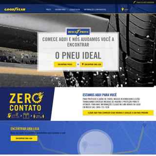 Pneus Goodyear - Site Oficial da Goodyear