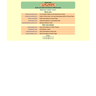 A complete backup of wlonk.com
