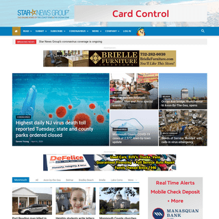 Star News Group - The Online Home of The Coast Star & The Ocean Star