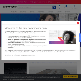 CommScope.com
