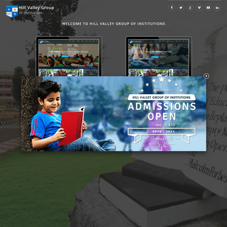 ArchiveBay.com - hillvalley.in - Hill Valley Group of Institutions