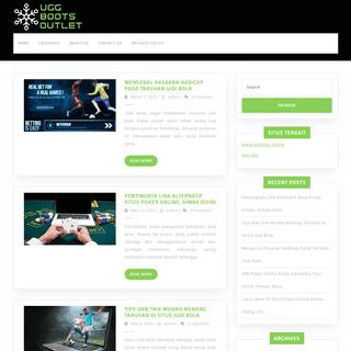 Portal Informasi Terbaik Daftar Judi Online Terpercaya