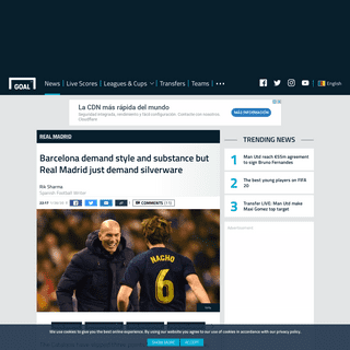 ArchiveBay.com - www.goal.com/en-cm/news/barcelona-demand-style-and-substance-but-real-madrid-just-demand-/1jtlv36m15f9a15p4hnmfbp30l - Barcelona demand style and substance but Real Madrid just demand silverware - Goal.com
