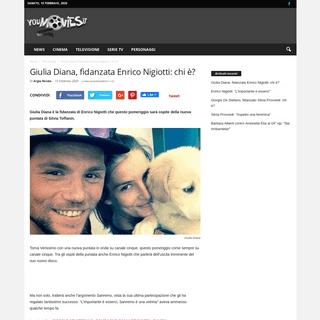 ArchiveBay.com - www.youmovies.it/2020/02/15/giulia-diana-compagna-enrico-nigiotti/ - Giulai Diana, chi è nuova fidanzata di Enrico Nigiotti-