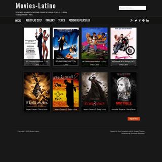 Movies-Latino - Your Blog Description