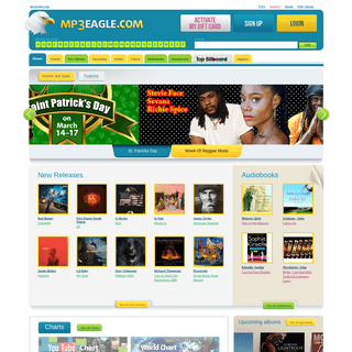 ArchiveBay.com - mp3eagle.com - Download mp3 music online. Buy music albums. Best music collection in a format mp3