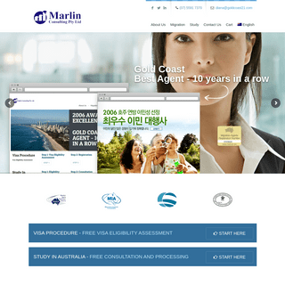 MARLIN CONSULTING