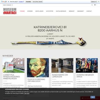 ArchiveBay.com - ovartaci.dk - Forside