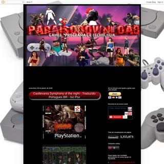..--Paraiso Download--..