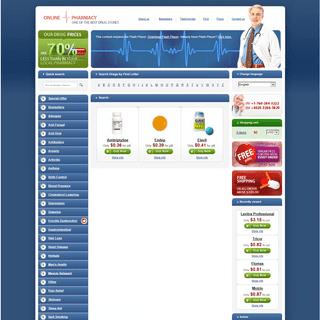 Buy Amitriptyline Online - Amitriptyline 10mg, 25mg, 50mg Tablets