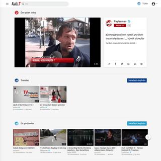 AkıllıTV - Video izlemenin en kolay yolu!